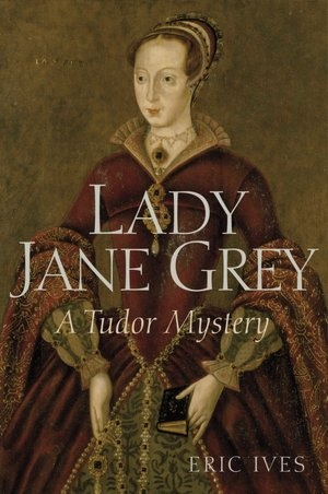 Love reading about the Tudors! I am very interested in this book.