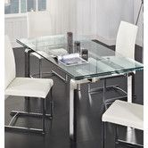 Found it at AllModern - Stark Extendable Dining Table