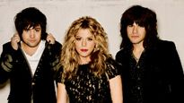 The Band Perry: World Tour 2014