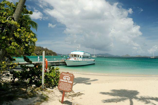 Caneel Bay Resort Celebrates 60 In Style | Caribbean Travel Blog - RumShopRyan