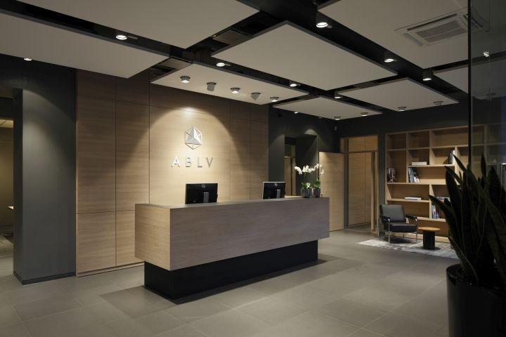 Ablv bank department by h2e riga latvia retail design visit