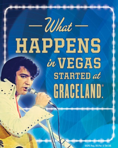 897 best Just Elvis images on Pinterest | Rare photos ...What Happens In Vegas Sign