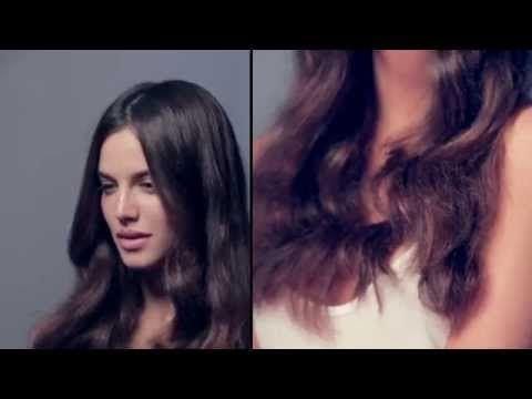 Wave Style & Fashion Mood... HairShooting GpParruchieri2013 - YouTube