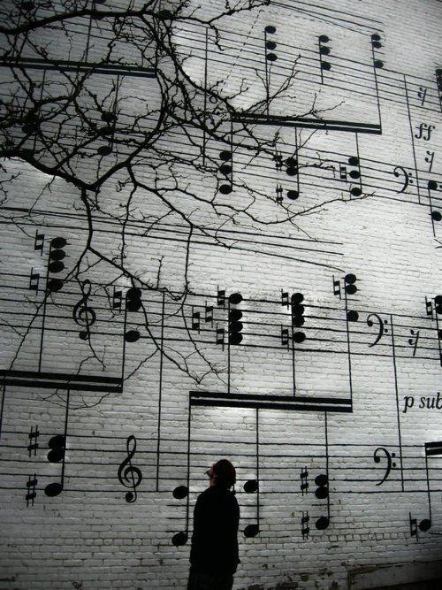 Wall Notes