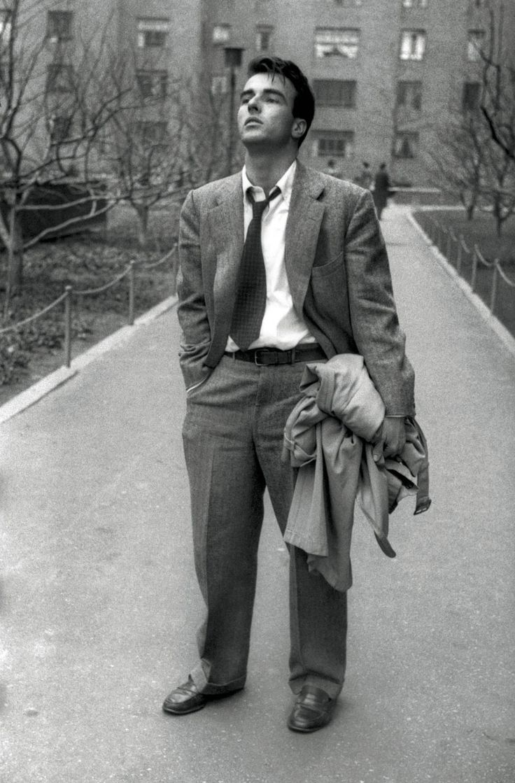 Stanley Kubrick, fotografo - Il Post Montgomery Clift