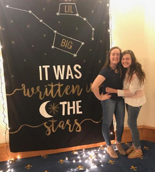Written in the stars ⭐️