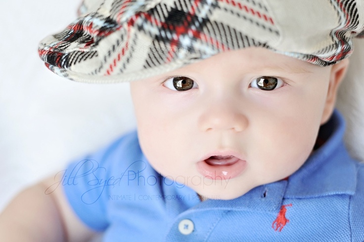 Newborn & Babies Image - Jill Syed Photography - London, Ontario Photographer