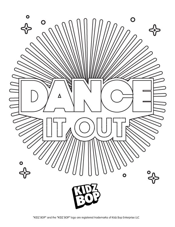 Pin by KIDZ BOP on KIDZ BOP Music & Movement Ideas in 2020