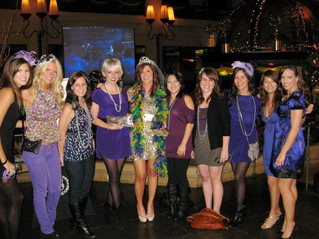 lifestyle bridal party problems bachelorettes ruining nightlife