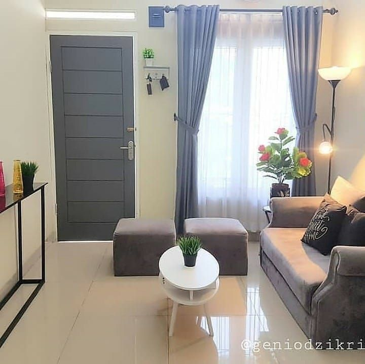 New The 10 Best Home Decor With Pictures Ruang Tamu Cantiik Follow Rumahcan Small House Interior Design Home Room Design Living Room Decor Apartment