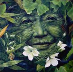 Earth Witch:  #Earth #Witch ~ Mother Earth.