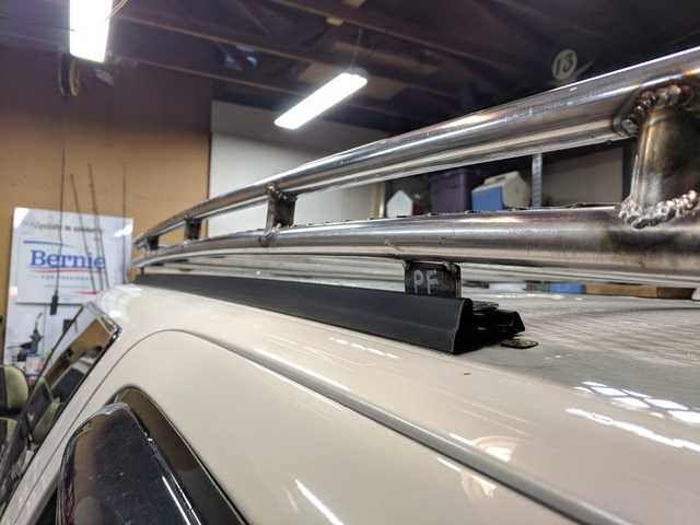 Imgur Toyota 4runner 4runner Roof Rack