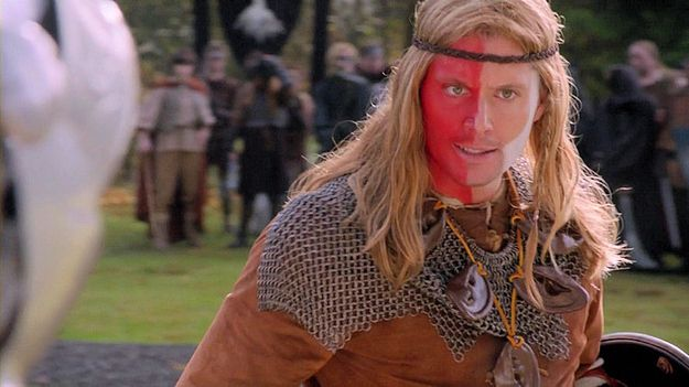 """25 Most WTF Episodes.....""""LARP and the Real Girl"""" (Season 8, Episode 11)"""