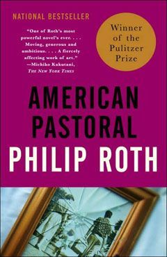 <i>American Pastoral</i>, by Philip Roth