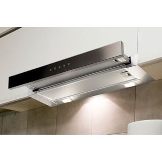 Shop for NT AIR Built-In Range Hood Slide Out 36-inch TLC-S . Get free delivery at Overstock.com - Your Online Home Improvement Shop! Get 5% in rewards with Club O! - 15117028