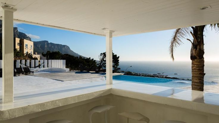 Thank you for considering Two Views villa for your stay in Camps Bay, Cape Town. Book with Us for the Lowest Rates available online, guaranteed!