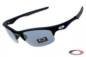 Fake Oakleys Bottle Rocket sunglasses black / gray