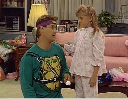 Stephanie Tanner's Sassy One-Liners on Full House