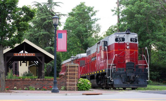 From scenic railways to dinner trains, Ohio features several train rides you and your friends and family will love.