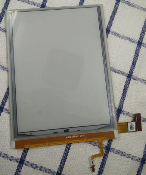 Original E-Ink ED060KG1(LF) LCD Display for Kobo Glo HD 2015 Reader Ebook eReader Display High Quality#kobo lcd screen