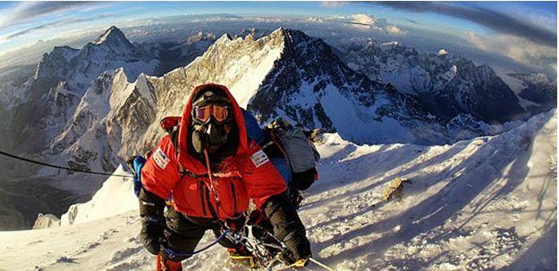 Ak ste lezenie Everest, si Príručku ... Tu je jeden život meniace Lesson, že prakticky garantuje Váš úspech - Vitajte