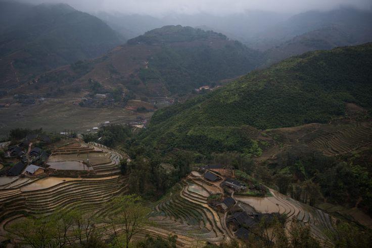 Vietnam – Sapa