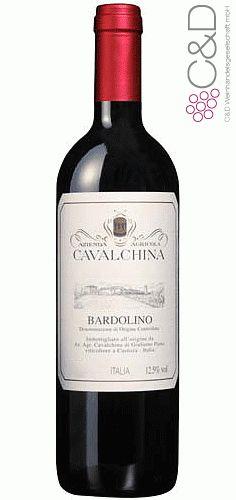 Folgen Sie diesem Link für mehr Details über den Wein: http://www.c-und-d.de/Veneto/Bardolino-Rosso-2014-Cavalchina_37027.html?utm_source=37027&utm_medium=Link&utm_campaign=Pinterest&actid=453&refid=43 | #wine #redwine #wein #rotwein #veneto #italien #37027