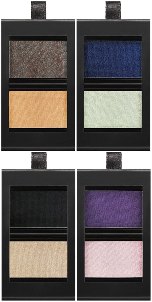 Butter London Shadow Clutch Palette for Fall 2015