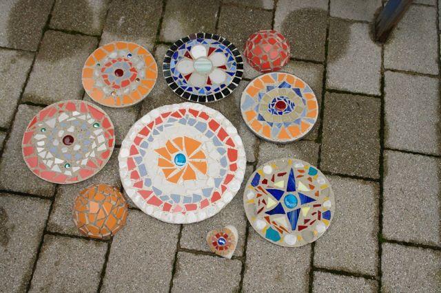 Gartenbastelei und Deko 2010 - Seite 9 - Deko & Kreatives - Mein schöner Garten online
