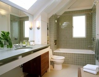 Bathroom Workbook: 12 Things To Consider For Your Remodel Maybe A Tub  Doesnu0027t