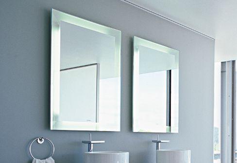 Espejos Planos para Baños - Para Más Información Ingresa en: http://banosmodernos.com/espejos-planos-para-banos/