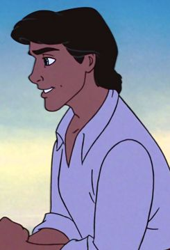 Day Four. Favorite prince . Prince Eric. He knows what his true love sounds like. He's funny and cute. He is brave.