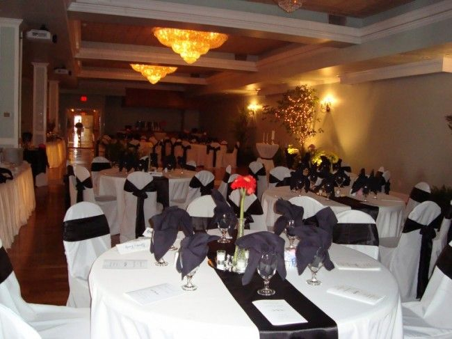 Simple Table Decorations For Banquets Photo Gallery