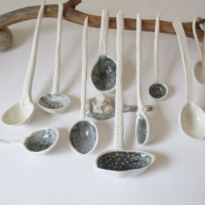 1000 Ideas About Ceramic Spoons On Pinterest Ceramics