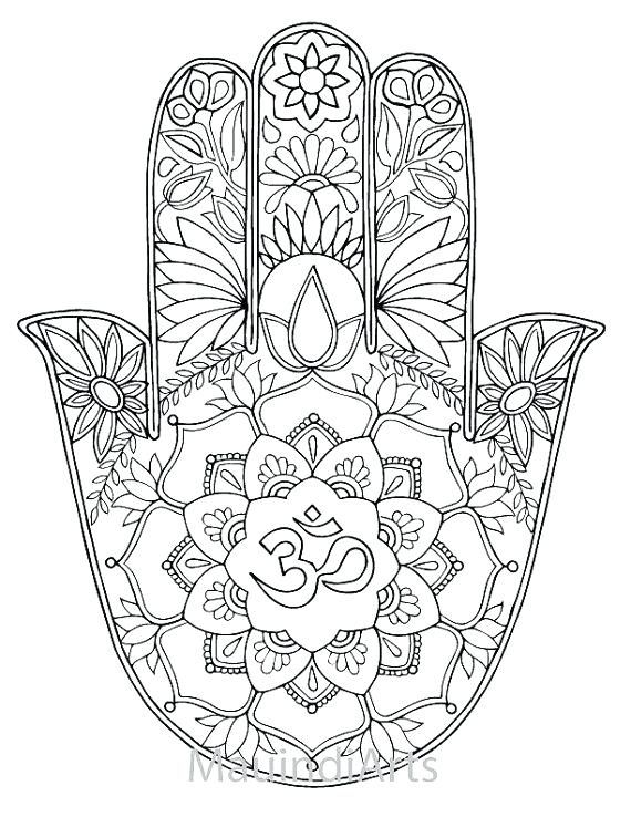 Coloring Pages Henna Tattoo Pattern Mandala Coloring Pages Mandala Coloring Coloring Pages