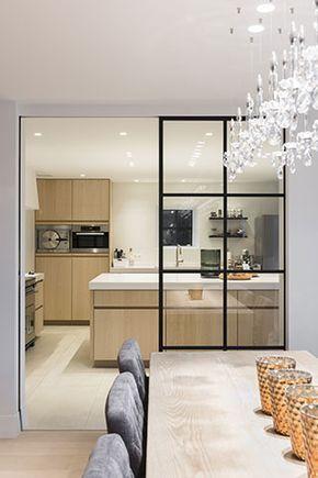 1000  ideeën over keuken interieur op pinterest   moderne keukens ...