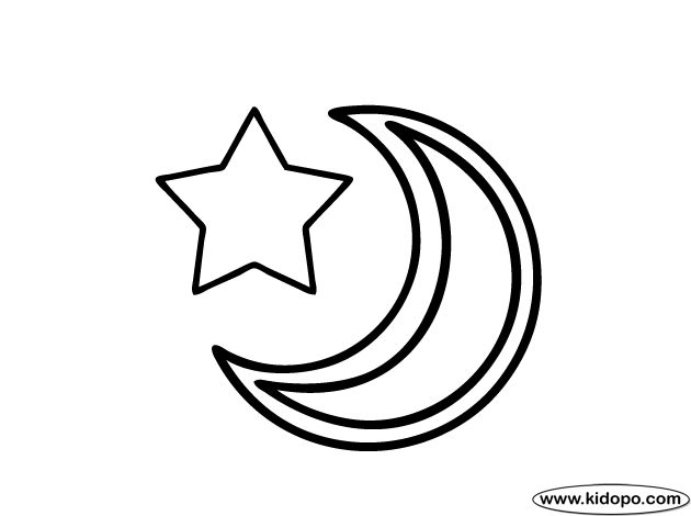 Shooting Star Coloring Page Zendoodling Coloring Pages