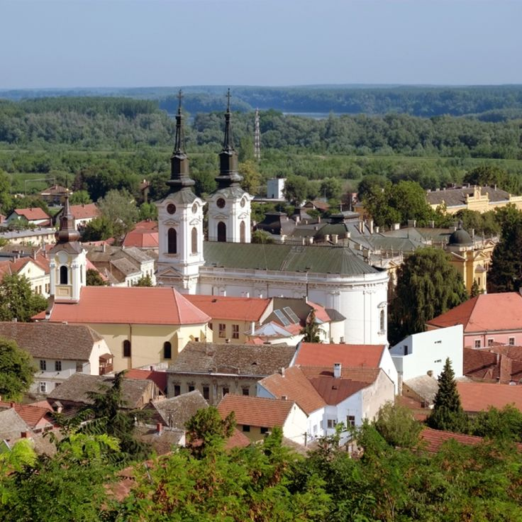 The Shadow Capital Of Serbian Culture And Education – Sremski Karlovci