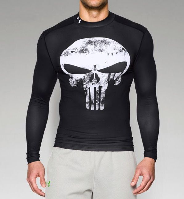 under-armour-coldgear-punisher-shirt want this for my cold weather runs