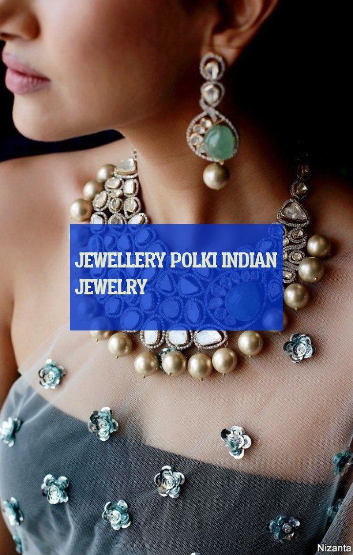 gioielli polki gioielli indiani – #gioielli #indiani #Polki