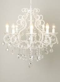 The perfect chandelier