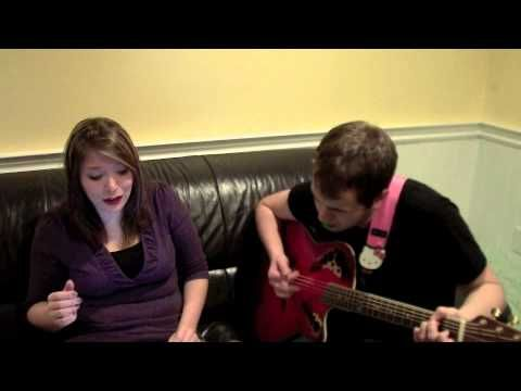 Jolene Acoustic Cover -- Check it out!