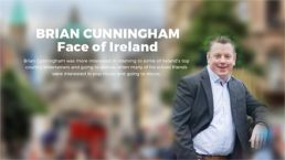 Brian Cunningham is the leading PR agent of Ireland. He is the managing director of country shows and co- founder of Hospitality awards. Country shows is making history by serving the best Irish country music to the public. It is a largely known shows whose concerts and festivals are ways to promote the Irish country music revival