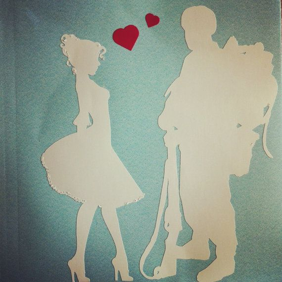 Hey, I found this really awesome Etsy listing at http://www.etsy.com/listing/154587382/military-couple-car-decal