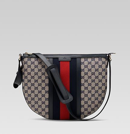 Adore this Gucci messenger bag