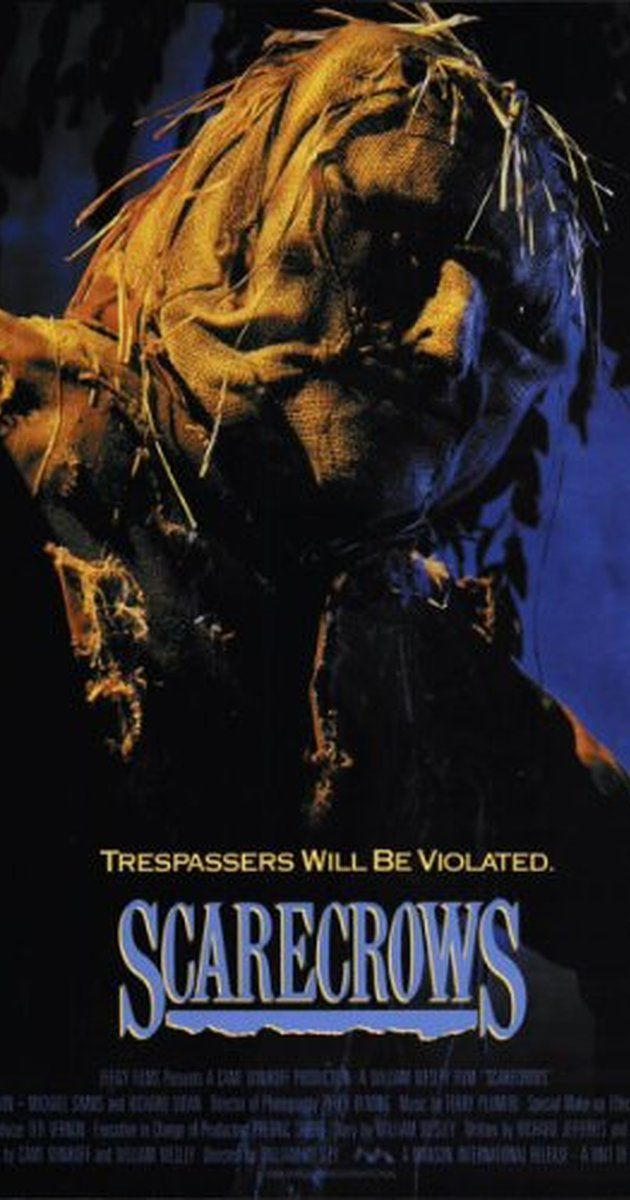Directed by William Wesley.  With Ted Vernon, Michael David Simms, Richard Vidan, Kristina Sanborn. Criminals hijack a plane and force the pilot and his daughter to land in Mexico. When they land the plane, they find themselves in a cemetery full of evil scarecrows.