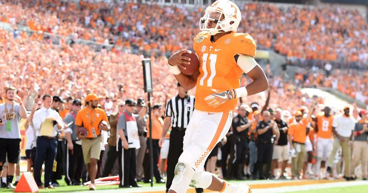 How have Tennessee football's recent QB signees fared?