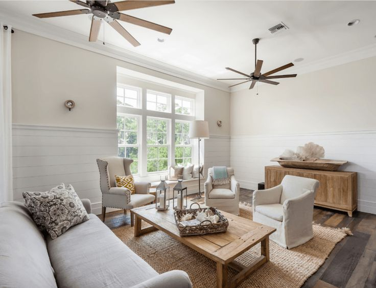 I NEED MY CEILING FANS! Ceiling FansDesign BlogsHome DesignDesign IdeasCoastal  Living RoomsCoastal ...
