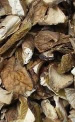 Dried Ceps/Porcini Mushrooms make my Risotto Delicious