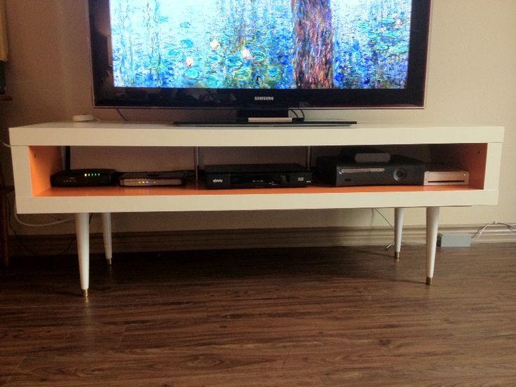 best 25 ikea tv stand ideas on pinterest media wall unit modern wall units and ikea. Black Bedroom Furniture Sets. Home Design Ideas